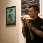 Restaurant Nonya: Art culinaire (c) Kiran Ambwani